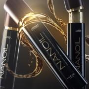 Nanoil effektiv hårvård
